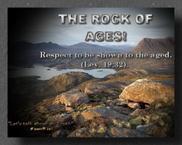 Ages rock.